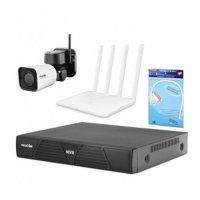 Купить Комплект Wi-Fi видеонаблюдения Proline KIT Street Control в