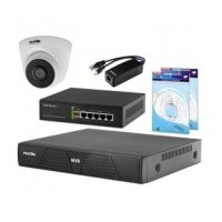 Купить Комплект IP видеонаблюдения Proline KIT 7009 Digital в