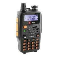 Радиостанция СОЮЗ-4 (черный)