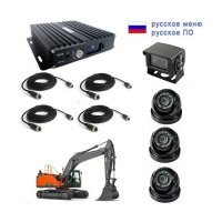 Купить Комплект NSCAR ST401_SD в
