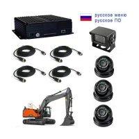 Купить Комплект NSCAR ST401_HDD в