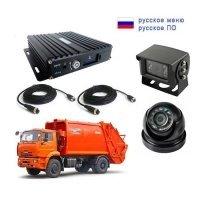 Купить Комплект NSCAR MT201_SD в