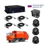 Купить Комплект NSCAR MT401_HDD в