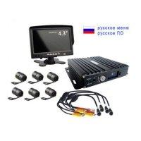 Купить Комплект NSCAR 603 в