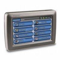 Купить Картплоттер GPSMAP 620 Bundle в