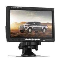 Купить Автомобильный монитор NSCAR 704 с записью на SD в