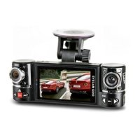 Купить Видеорегистратор на 2 камеры NSCAR DVR0121 в