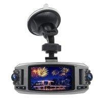 Купить Видеорегистратор на 2 камеры NSCAR DVR0124 в