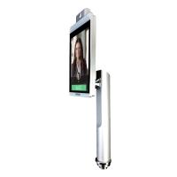 Купить Терминал распознавания лиц R20-Face (8T) Thermometer в
