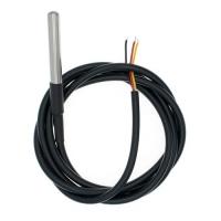 Купить Проводной температурный датчик VINSON DS18B20 в