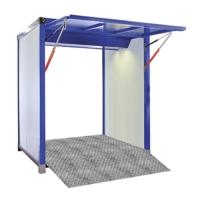 Купить Дверь-рампа CAME PSGC-RAMP в