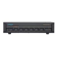 Купить Трансляционный усилитель DSPPA MP-200P в