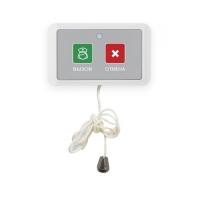 Купить Кнопка вызова SB6-2XWH-S в