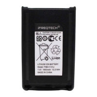 Купить Motorola FNB-V131-UNI в