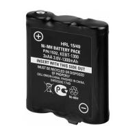 Купить Аккумуляторная батарея для TALKABOUT 1300MAh в