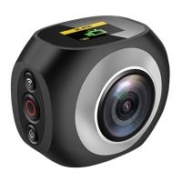 Купить Экшн камера EKEN PANO360 в