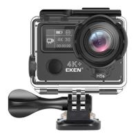 Купить Экшн камера EKEN H5SPlus в