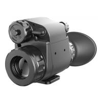 Купить Тепловизионный монокуляр iRay xMini Mh25 в