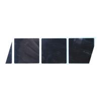 Купить РЧ этикетки LUCATRON, 40х40 мм, чёрная в