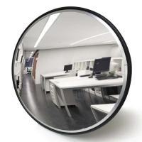 Купить Обзорное сферическое зеркало 300 мм, для помещений в