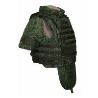 Купить Комплект плечевой защиты