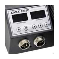 Станция паяльная KADA 8892D