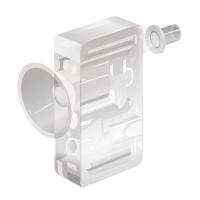 Купить Мундштук с обратным клапаном для Динго В-01/В-02 в