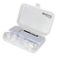 Купить Пластиковый кейс к алкотестеру Drivesafe II в