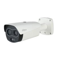 Купить Тепловизионная IP видеокамера Dahua DH-TPC-BF2221P-TD в