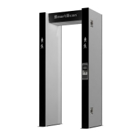 Купить Интегрированный досмотровый комплекс «SmartScan IntelliMax TRIO» в