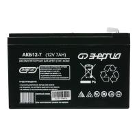 Купить Аккумулятор Энергия АКБ 12-7 в
