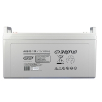 Купить Аккумулятор Энергия АКБ 12-100 в