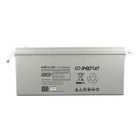 Купить Аккумулятор Энергия АКБ 12-200 в