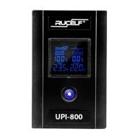 Купить Источник бесперебойного питания RUCELF UPI-800-12-EL в