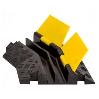 Купить Кабель-канал ККР 2-12У (2-канальный угловой) в