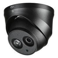 Купить Купольная видеокамера RVi-1ACE102A (2.8) black в