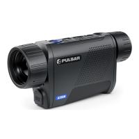 Купить Тепловизионный монокуляр Pulsar Axion XQ38 в