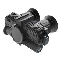 Купить Тепловизионный бинокль (Фортуна) Fortuna General Binocular 3B (без объектива) в
