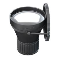 Купить Тепловизионный объектив Fortuna 100 mm в