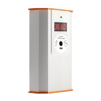 Купить Бесконтактный термометр T-1 в