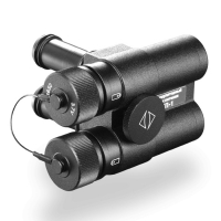 Купить Аккумуляторный блок питания для тепловизионных прицелов серии D-T, D-TA2 (7000 mAh, 2х18650) БП-1 в