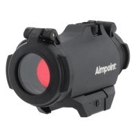 Купить Коллиматорный прицел Aimpoint Micro H-2 без кронштейна в