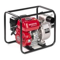 Купить Мотопомпа бензиновая Honda WB30 XT DRX в