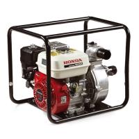 Купить Мотопомпа бензиновая Honda WH20 XK1 DFE1 в