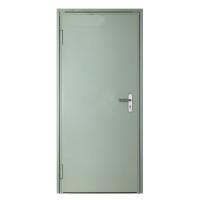 Купить Дверь противопожарная Padilla ДМП-01/60 (EI 60) (ревер) 900х2050 в