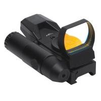 Купить Коллиматорный прицел Firefield Impact Duo Reflex Sight w/Red Laser в