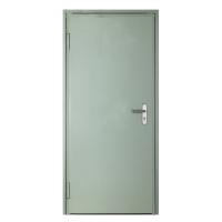 Купить Дверь противопожарная Padilla ДМП-01/60 (EI 60) (ревер) 800х2050 в