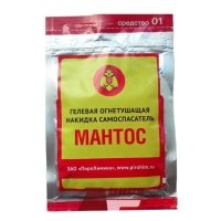 Купить Противопожарное полотно Мантос М102 в