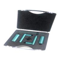 Купить Комплект тест-объектов для проверки и настройки металлодетекторов по ГОСТ Р 53705-2009 (ТСМД-03) в