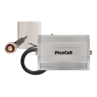 Купить Комплект PicoCell 1800 SXB+ (LITE 1) в